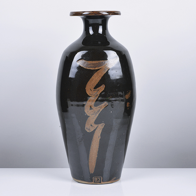 Tall Bottle Vase, 1984