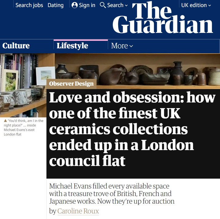The Guardian | Observer