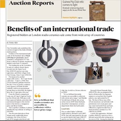 Benefits of an International Trade - ATG