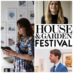 Maak at the House & Garden Festival