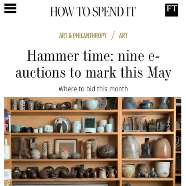 Hammer Time | FT- How to Spend It
