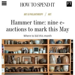 Hammer Time | FT How to Spend It